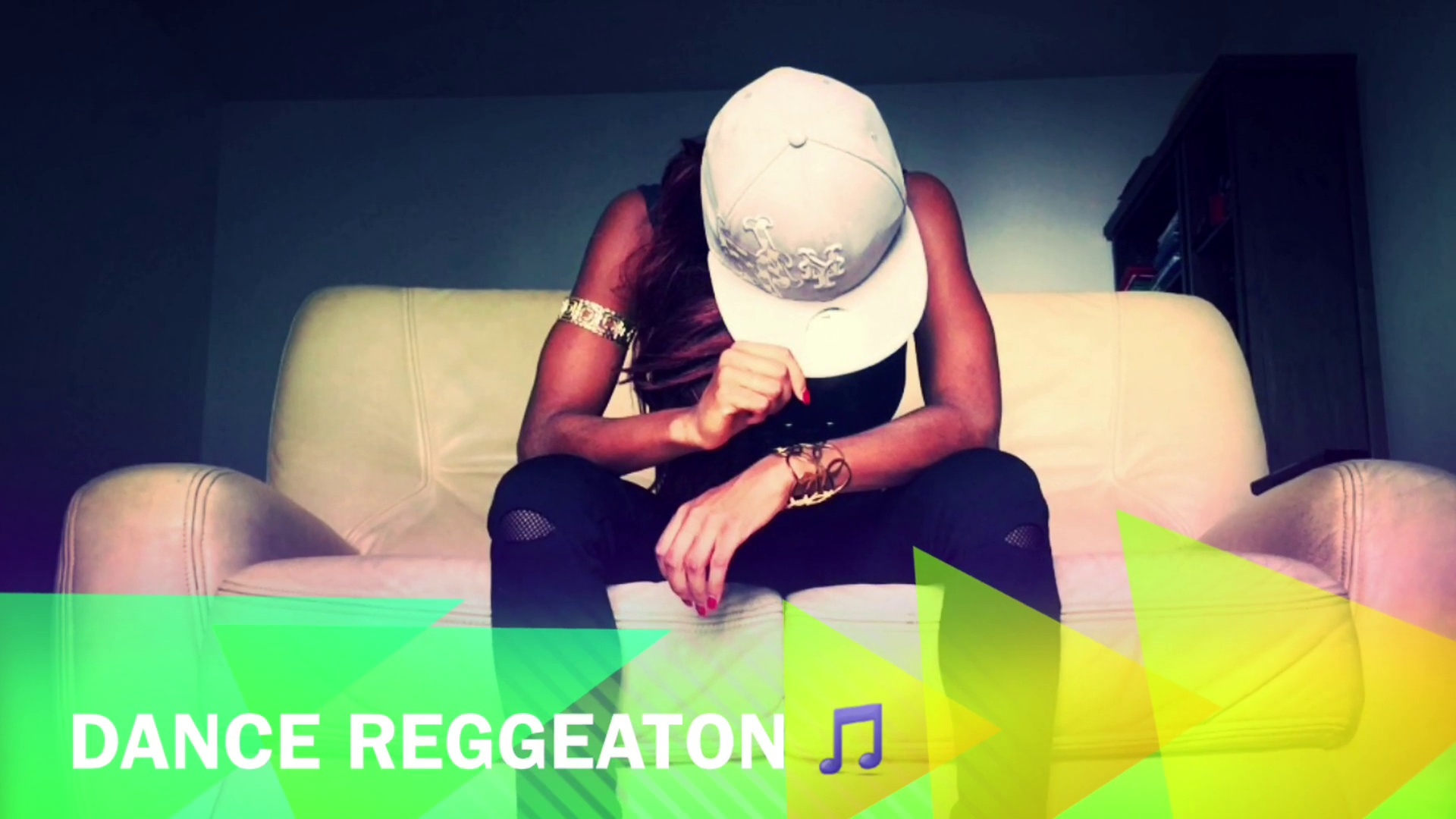 Dance Reggeaton