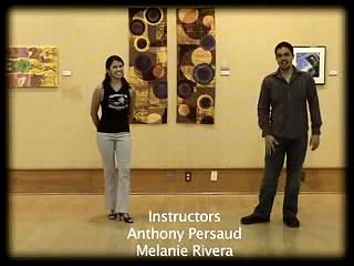 Learn to Dance Salsa  Basic Steps for Beginners