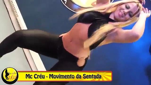 Mc Créu – Movimento da Sentada!!!!