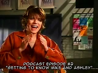 Life With Derek Podcast SALSA DANCING! Mike & Ashley.