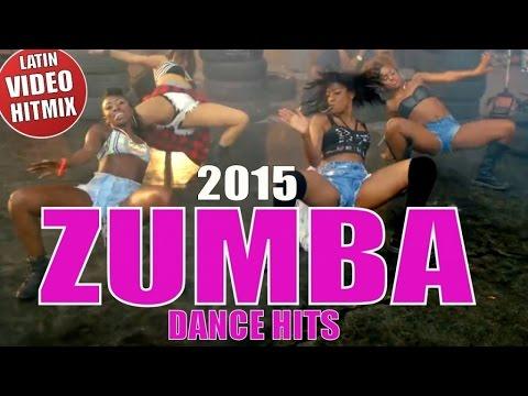 ZUMBA 2015 ► LATIN DANCE & PARTY HITS ► MERENGUE, REGGAETON, SALSA,BACHATA, LATIN FITNESS DANCE
