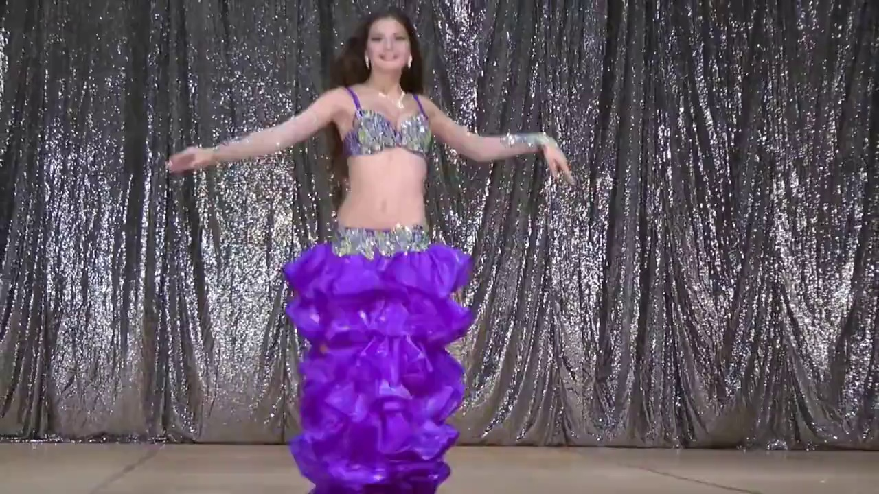 Belly Dance Girl Hot Amazing Dance Video Best Arabic Dance
