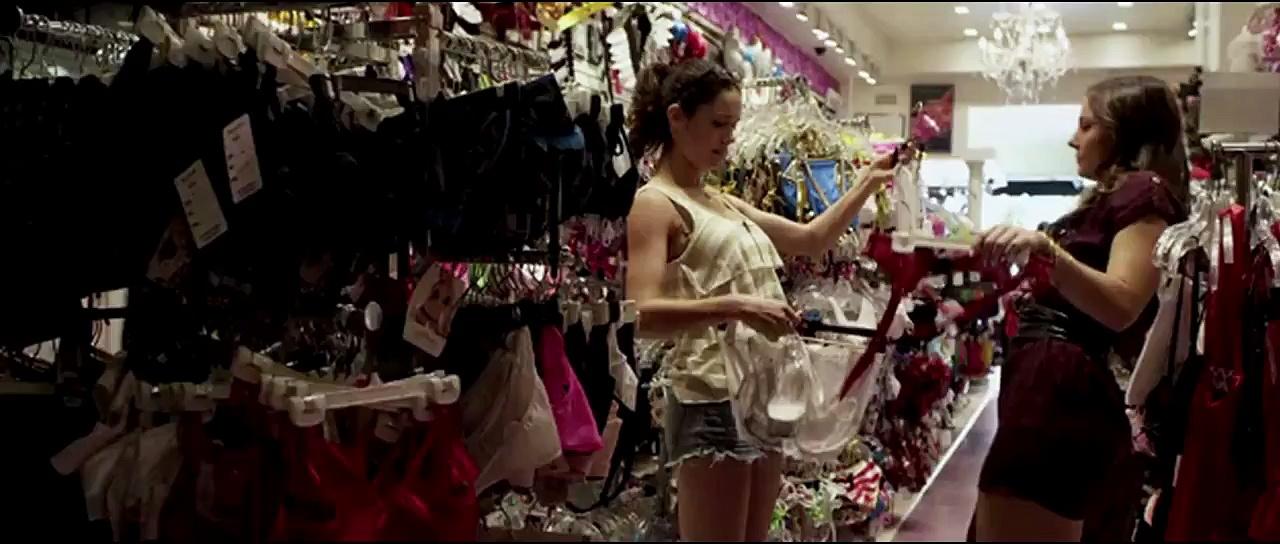 Lap Dance Official Trailer 1 (2014) – Carmen Electra, Briana Evigan Movie
