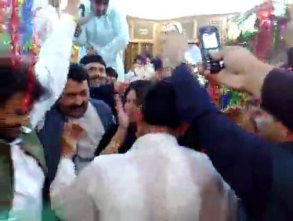 Ghazala javed Sexy Private Dance