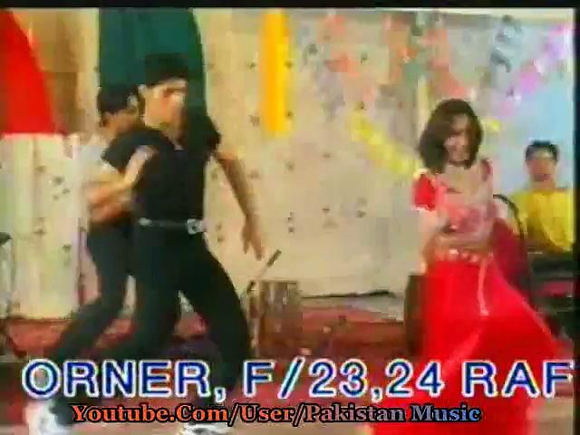 Deedar Pakistani CD Star Hot Mujra Belly Dance HD 800