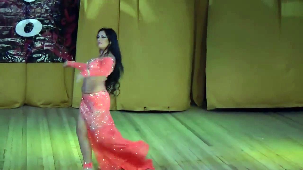 Full hd arabic belly dance