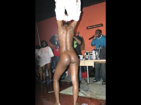 sabar mapouka incroyable elle se deshabille dans la boite de nuit pour danser regarder se qui sen su