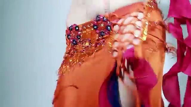Safinar 1 Hot Bellydance Latest HD Belly Dance