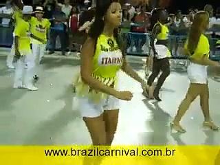 rio brazil samba dancing  _carnival _ belly dance