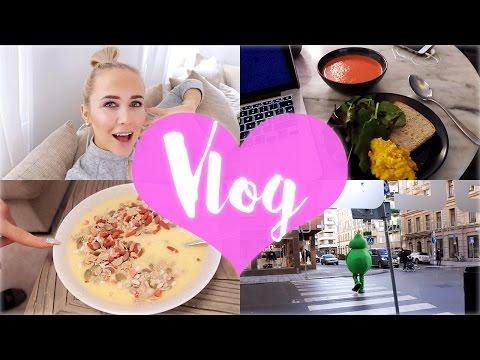 Vlog ♥ 30 000 och Pole Dance