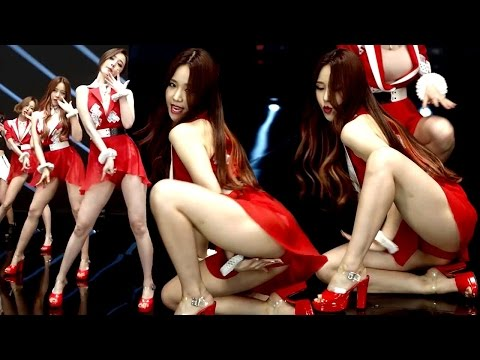 KPOP SEXY DANCE 18+