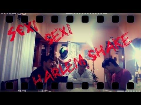harlem shake sexy harlem shake