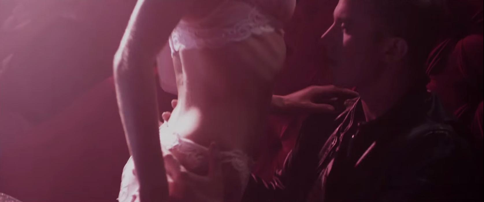 Lap Dance 2014 Full Movie