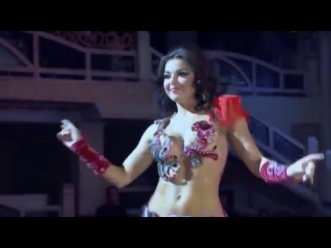 Alla Kushnir Sexy Belly Dance 2016 VV