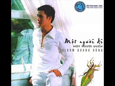 Quang Dung – Lam Sao Quen Di Vietnamese Jazz/Soul Music