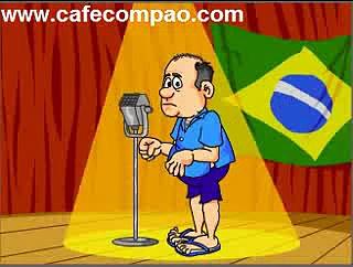 Dança do Creu original dos Brasileiros