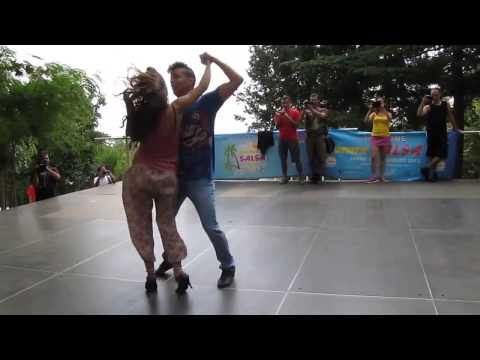 What a beautiful this dance! Salsa   Dance Vines Compilation!
