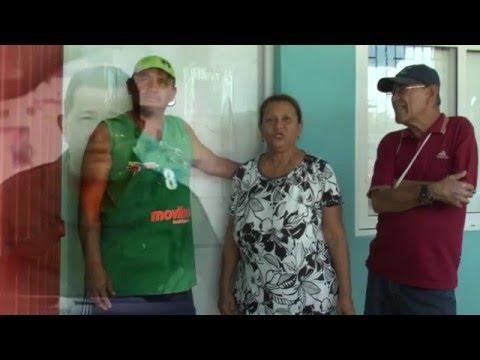 Gobierno Bolivariano realizó la restauración de viviendas en la comunidad de Bebedero de Cumaná