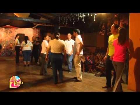ENTREVISTA PASIÓN LATINA DANCE PROJECT NICARAGUA