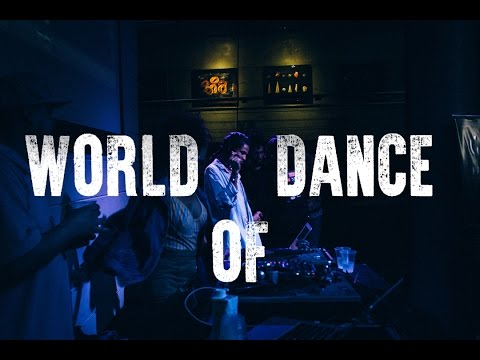 L ROAD – World of Dance Brazil