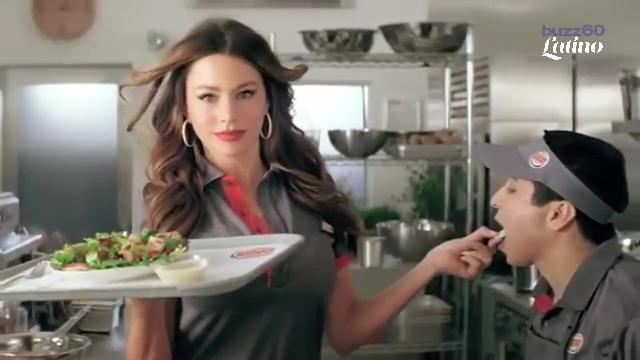 Sorpresa: ¡Nada ha cambiado para las Latinas en los anuncios!
