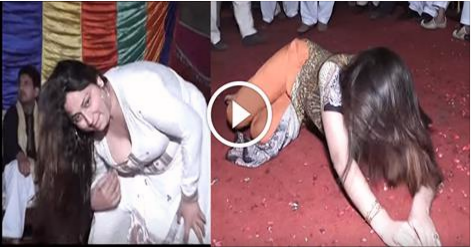 Mujra Dance party