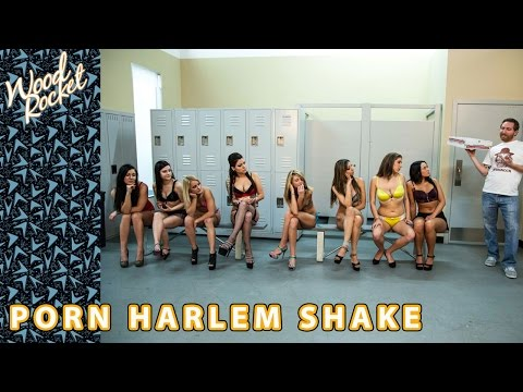 "The Harlem Shake: ""Naked"" (Porn Edition)"
