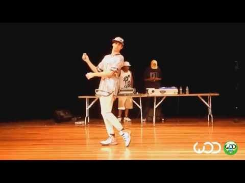 Maykon Replay| World Of Dance Brazil | Dusbtep