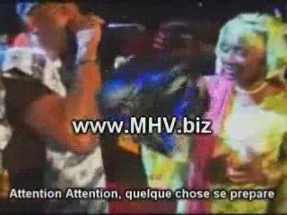 Fally Ipupa Live in Ivory Coast