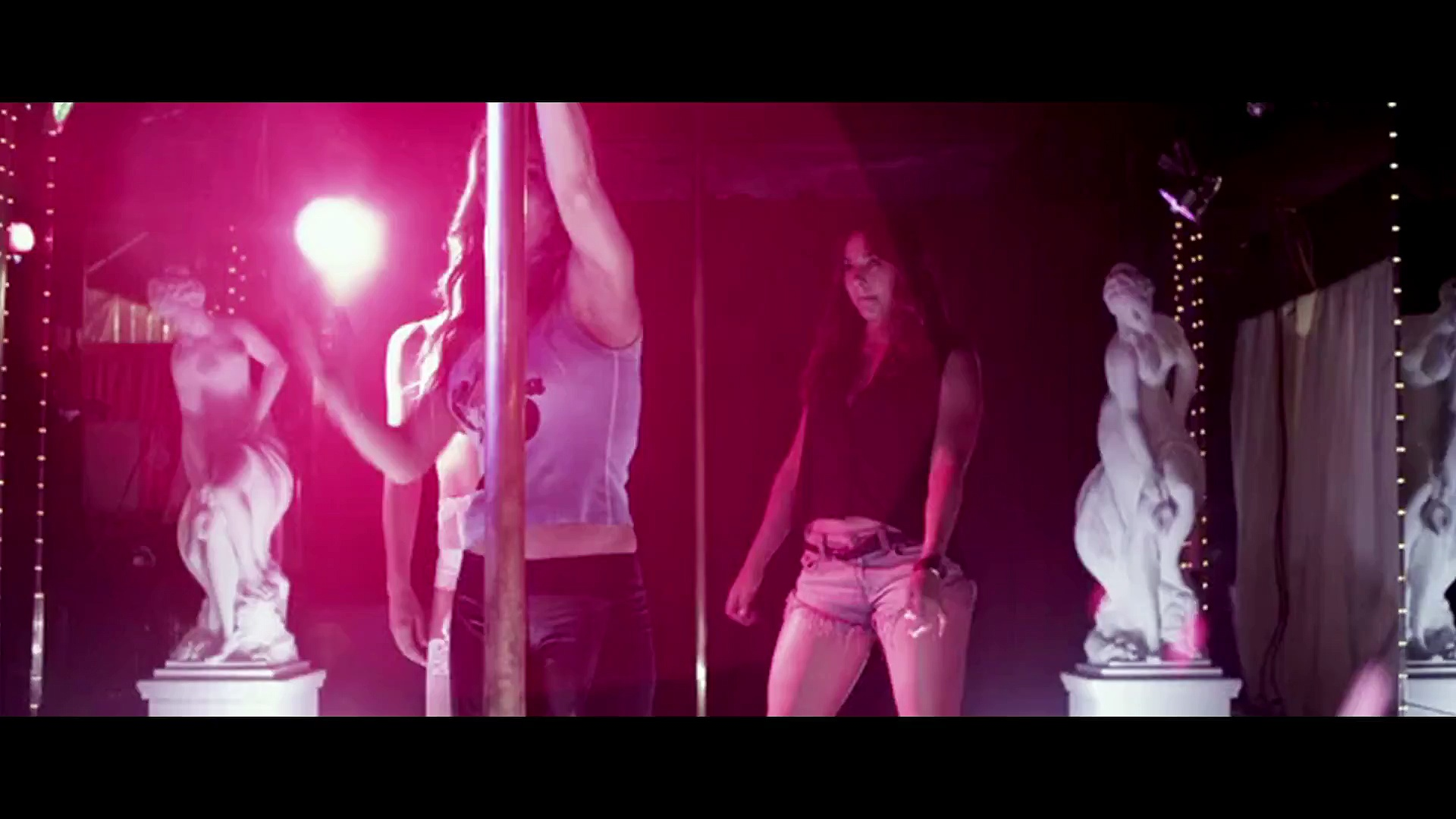 Lap Dance – Trailer (Deutsch) HD