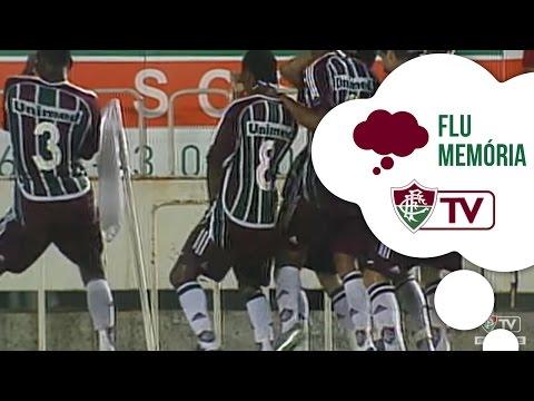 FluTV #ACERVO – Flu-Memória – Fla-Flu do Créu