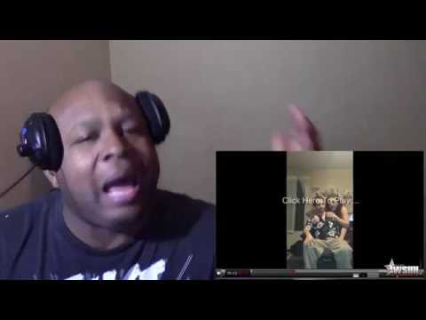 Saddest Lap Dance Ever! REACTION!