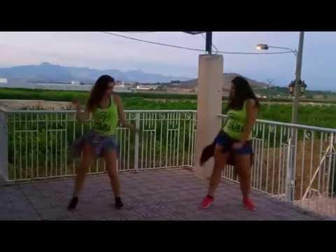 Dança do Creu (Coreografía Naylar Zumba)