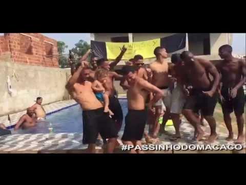 PASSINHO DO MACACO – MC CREU