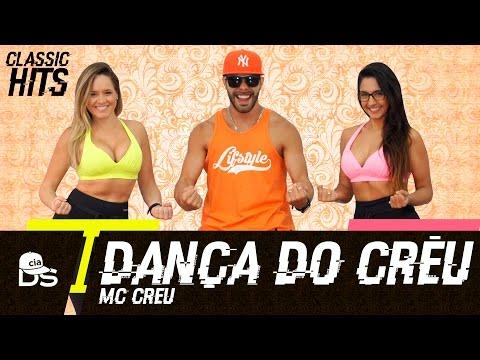 Dança do Créu – Mc Créu – Classic Hits Cia. Daniel Saboya (Coreografia)