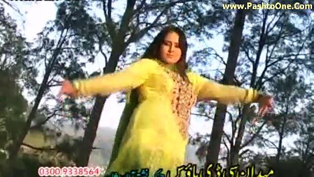 Yao Yao Jahan Manna Pashto New Sexy Dance Album Janana Gul Wareena 2015 Pashto Tang Takoor