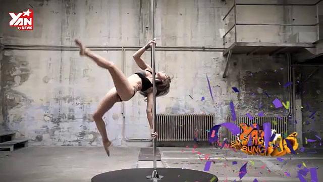 Karo Swen – Pole Dance – Artwork 1 Tha Trickaz