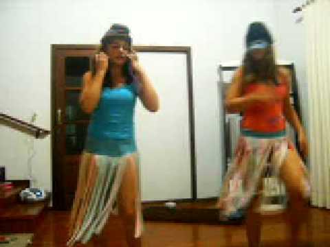 Dança Créu