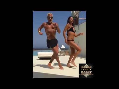 Awesome Hot Couple Samba – Latina Dance