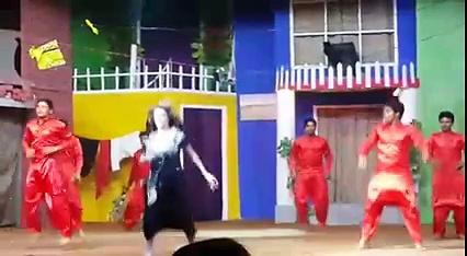 Afreen Khan Live Full Nanga Mujra