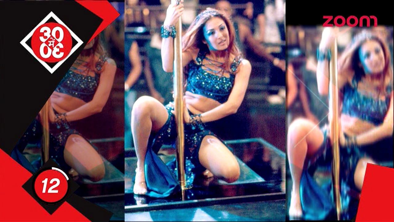 Zareen Khan Turns Pole Dancer, Vivek Oberoi Reveals Riteish Deshmukh's Secret