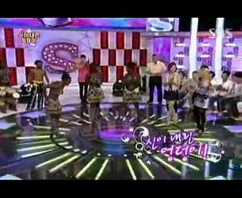 Ces sud-coréennes se mettent au mapouka, danse ivoirienne