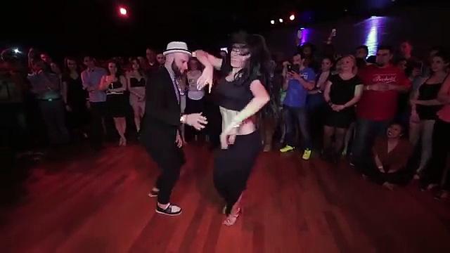 sexy latina dance club