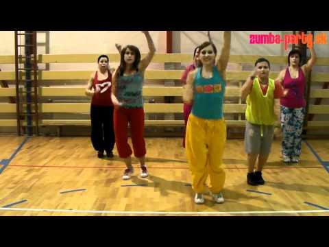 Vengaboys – To Brazil – Zumba choreography by Lucia Meresova – Samba style [HD]