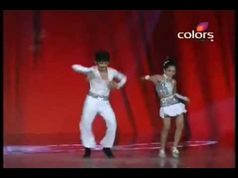 2nd World record Salsa dance India got talent India got talent HD   YouTube