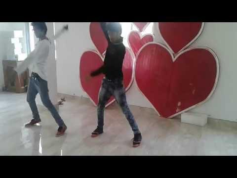 The BladerZ Dance creu ..sk & vk
