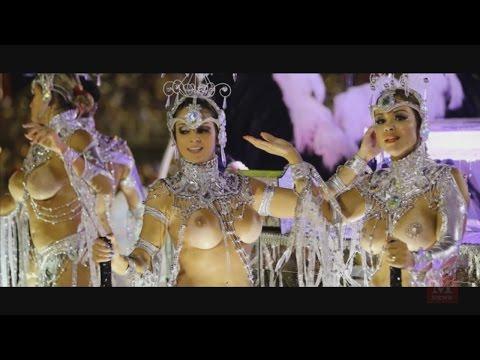 Brazilian Best Samba Dancing 2016 | Part – 3