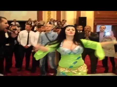 Arab VIP  marriage belly dance while marriage with bride