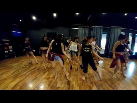 Alma Singapore by Alma Latina Dance Company