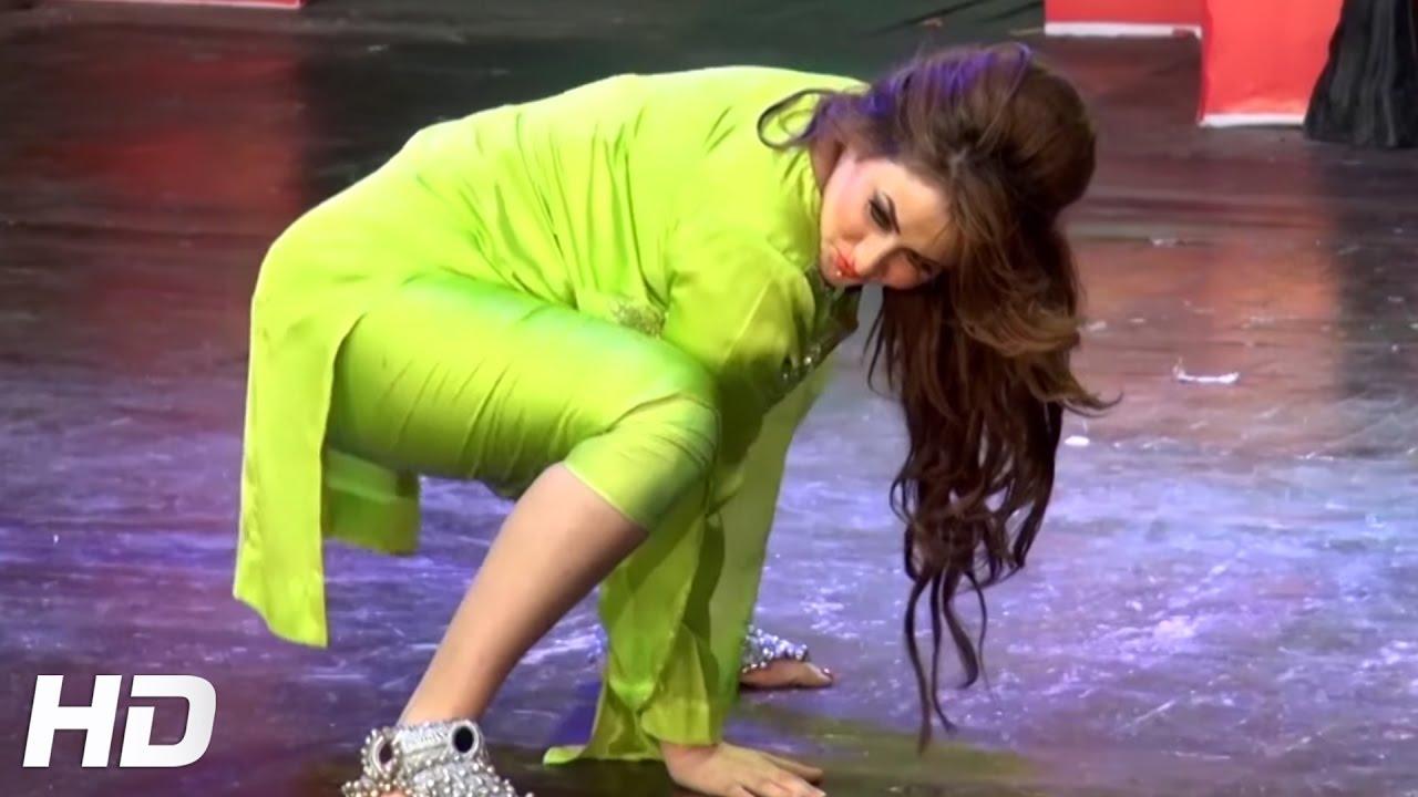 Afreen Khan New Mujra 2016 Khul Gai Botal Je Pakistani Stage Dance HD Video Song